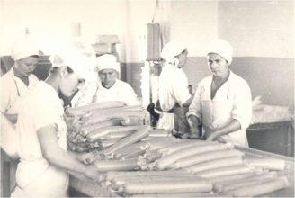 Новый колбасный завод в Брянске на 10% снизил цену на продукцию