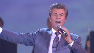 Автор хита «Фантазер» Ярослав Евдокимов даст концерт в Брянске