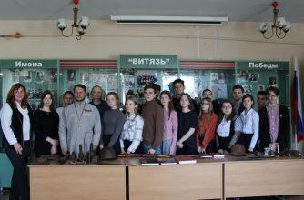 В Брянске стартовал проект «Солдату Великой Победы посвящается»