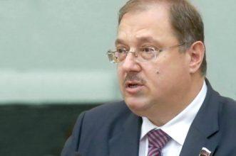 Депутат Борис Пайкин предложил варианты помощи брянским застройщикам