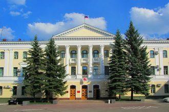 Очередная сессия Брянской областной думы состоится 24 октября