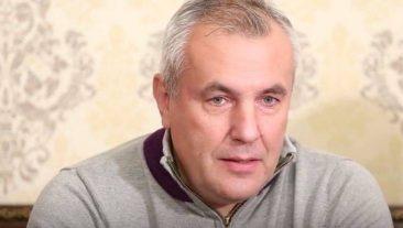 В Брянске на скандального бизнесмена Коломейцева завели уголовное дело
