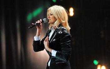 Известная певица Ирина Круг даст концерт в Брянске