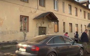 В Брянске разгорелся скандал с расселением аварийного дома