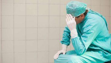 На Брянщине врача признали виновным в смерти 16-летней школьницы