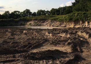 Брянские прокуроры не нашли нарушений на песчаных карьерах под Хотылёво