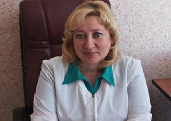 Главой Клетнянского района избрали врача Елену Карлову