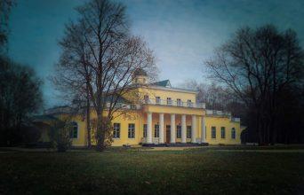 Брянцев пригласили на «Ночь искусств» в музей Тютчева в Овстуге