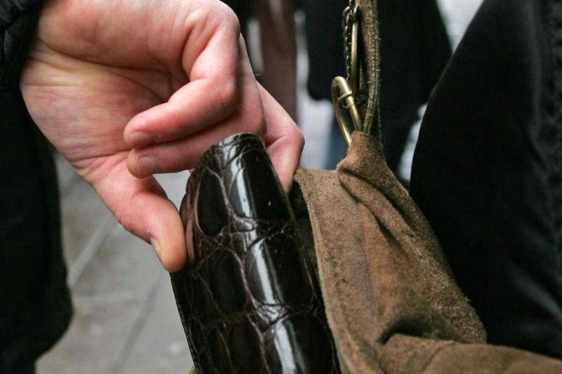 В Брянске у матери-одиночки украли в маршрутке кошелек с 8 тысячами рублей
