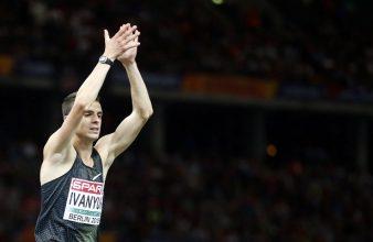 Брянский легкоатлет Илья Иванюк начинает поход за золотом чемпионата мира