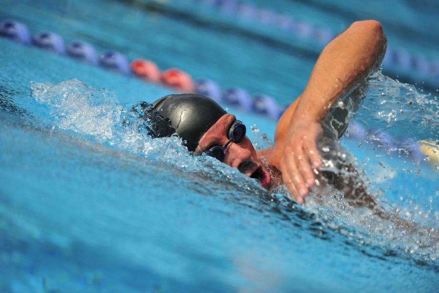 В Брянске стартовало первенство области по плаванию