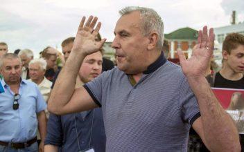 Брянский бизнесмен Коломейцев нарвался на скандал