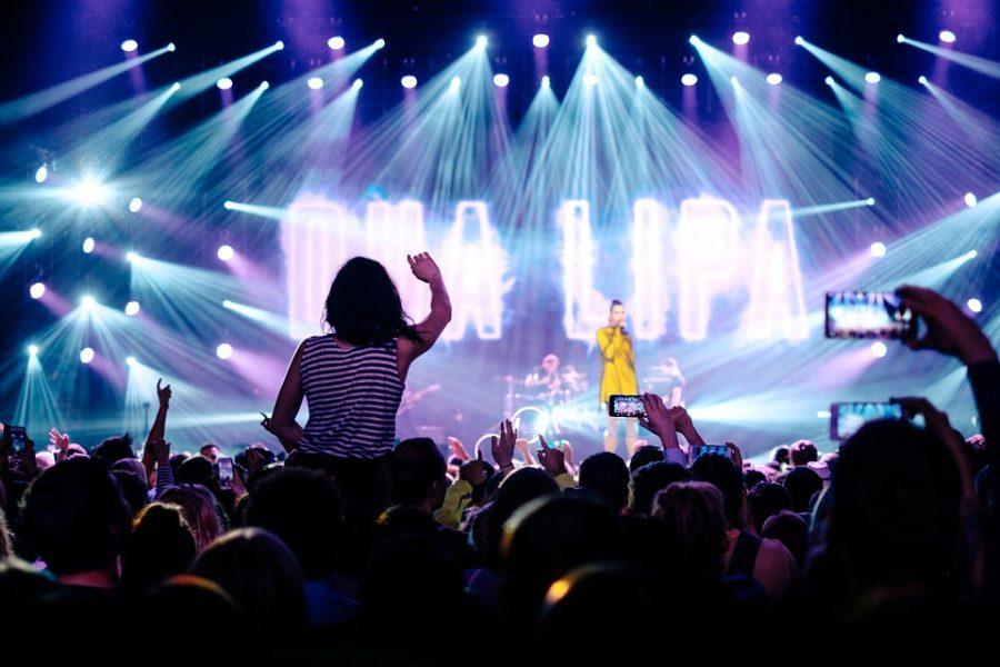 В Брянске идет строительство крупнейшего концертного зала
