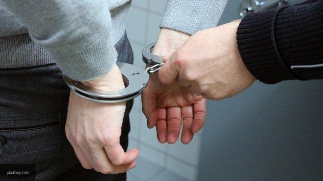 Жителя Новозыбкова осудили за нападение на полицейского