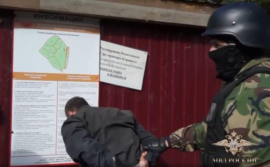 В Брянске вскрылись новые подробности продажи бесплатных мест на кладбище