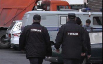 В Брянской области полицейские проверили бывших зэков