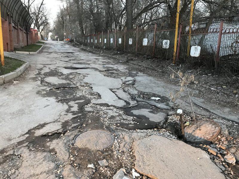 В Унече чиновников заставят сделать тротуары