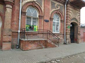 В Новозыбкове арендаторы угробили памятник архитектуры