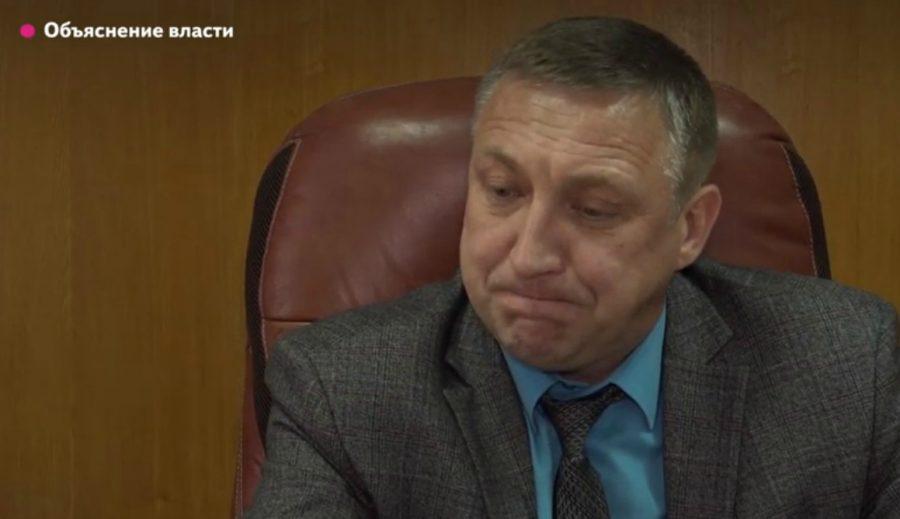 В Брянске продолжается скандал между переселенцами на Московском и чиновниками