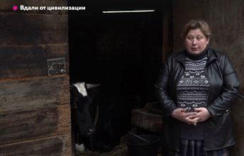 Брянский поселок Снежетьский отрезали от цивилизации