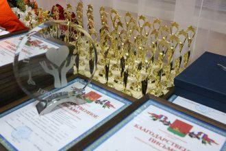 В Брянске стартовал прием документов на получение знака почетного волонтера