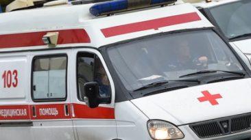 В Жирятинском районе перевернулся Opel: водитель сломал рёбра