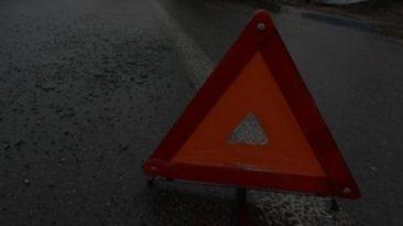 В Брянске на набережной легковушка сбила девушку