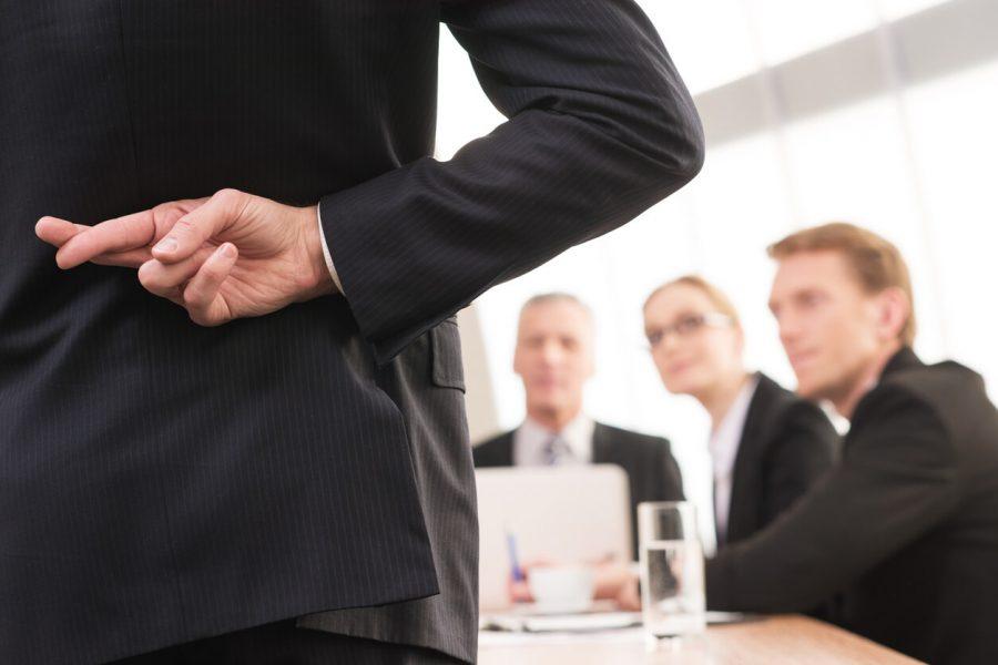 Брянского застройщика ООО «Династия» наказали за хитрый договор с дольщиками