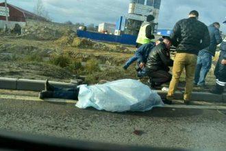 Брянец погиб в автокатастрофе в Обнинске