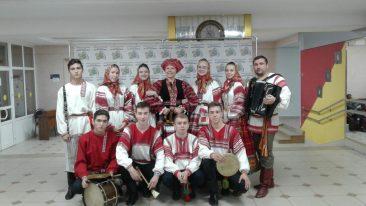 Брянцы успешно выступили на международном конкурсе «Ветер перемен»