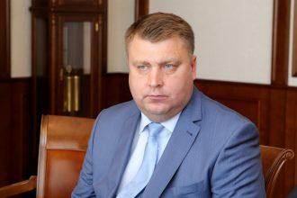 Уроженец Брянщины возглавил Гострудинспекцию по Омской области