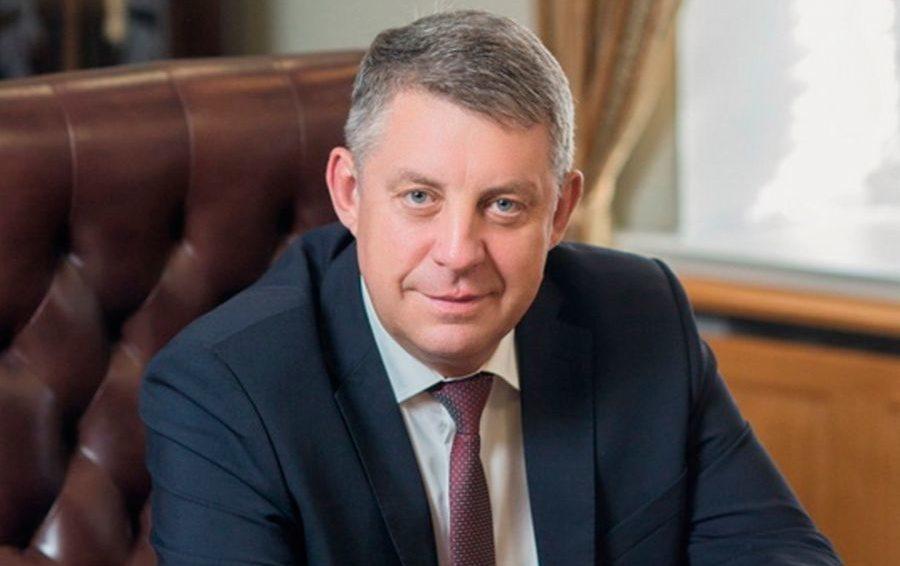Брянский губернатор Богомаз поднялся в рейтинге блогеров-чиновников