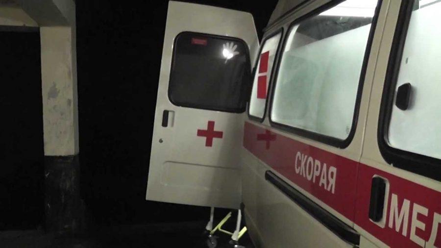 В Брянске жестоко избили доставщика суши