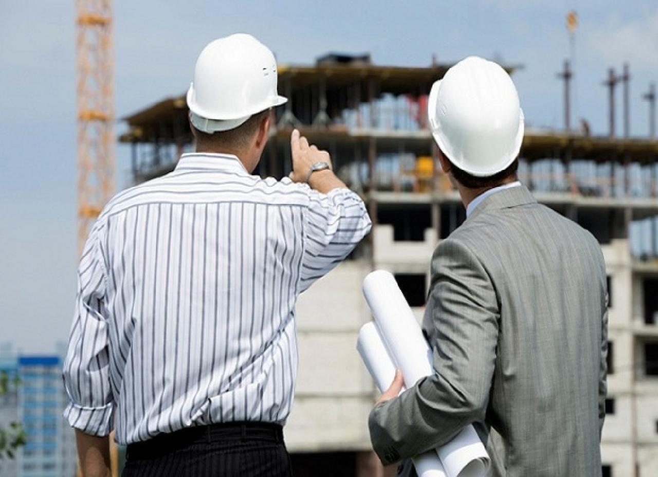 подрядные работы в строительстве