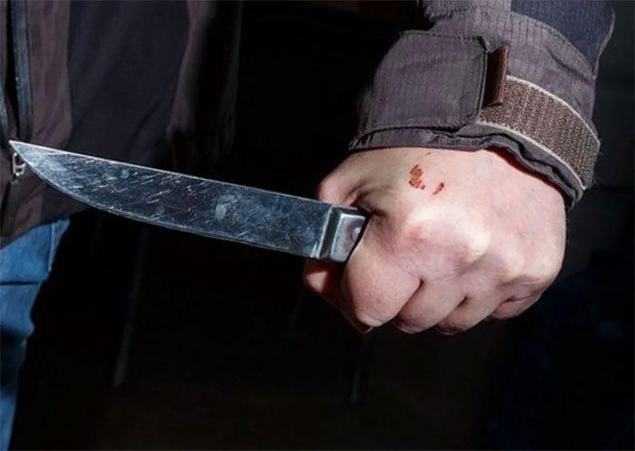 В Погаре пьяный мужчина зарезал знакомого