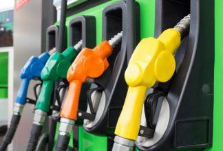 В Брянской области дорожает дизельное топливо