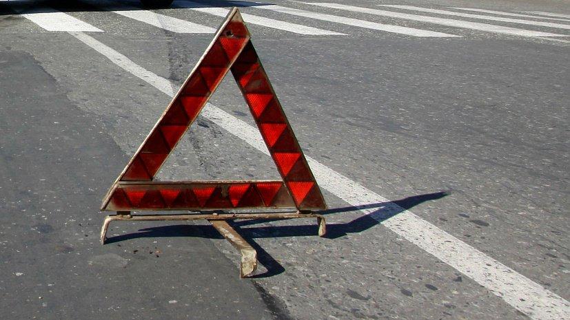 В Клинцах водитель ВАЗ сбил на зебре 46-летнюю женщину
