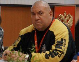 Брянский блогер Виткевич пожаловался в ЕСПЧ
