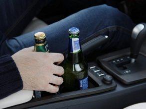 На брянских дорогах с начала года задержали 804 пьяных водителей