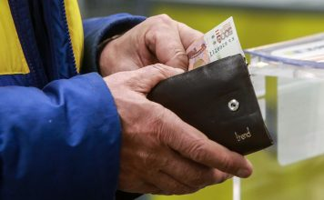 Жители Брянской области стали больше зарабатывать