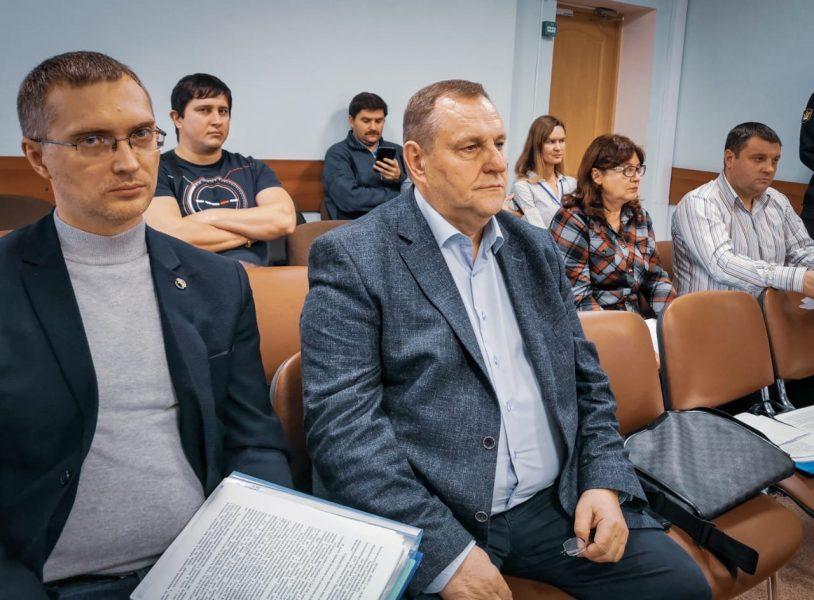 В Брянске начался суд по делу ТРЦ «Тимошковых»