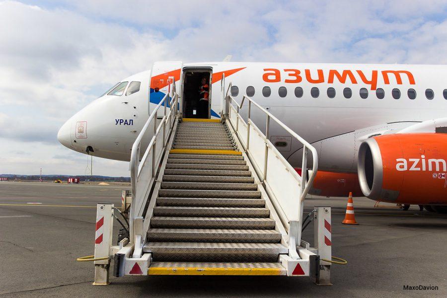 Брянский аэропорт в 2020 году запустит пять субсидируемых направлений