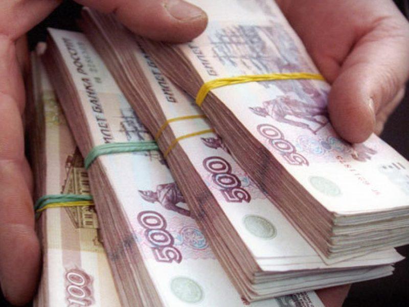 Брянские бизнесмены задолжали городу 1,5 млн налогов