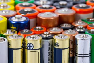 Брянцам заплатят за использованные батарейки