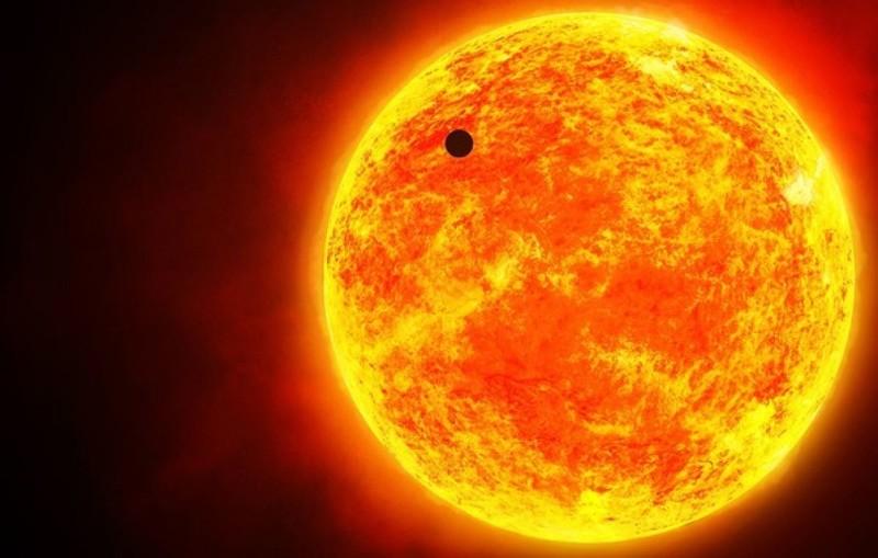 Брянцы смогут увидеть уникальное астрономическое явление