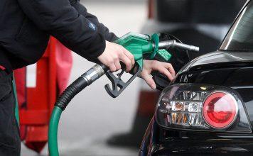 В Брянской области бензин за месяц подорожал на 0,9 процента