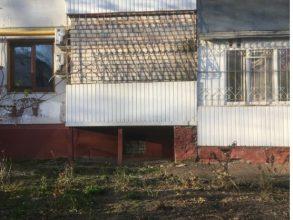 В Брянске найден балкон с самой высокой степенью безопасности