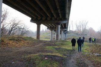 В Брянске на строительство Литейного моста потратят 455 миллионов рублей