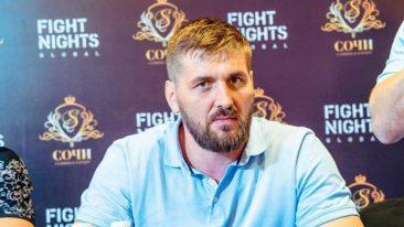 Брянский боец Минаков назначен советником главы Росмолодежи