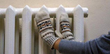 Новозыбковцы жалуются на холод в квартирах